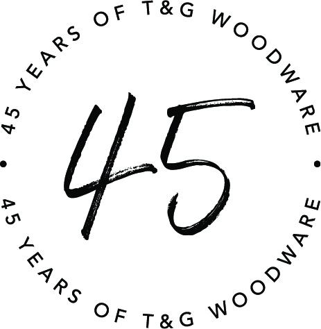 t&G 45 years Birthday Bira Direct