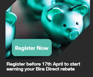 Bira Direct Rebate Scheme