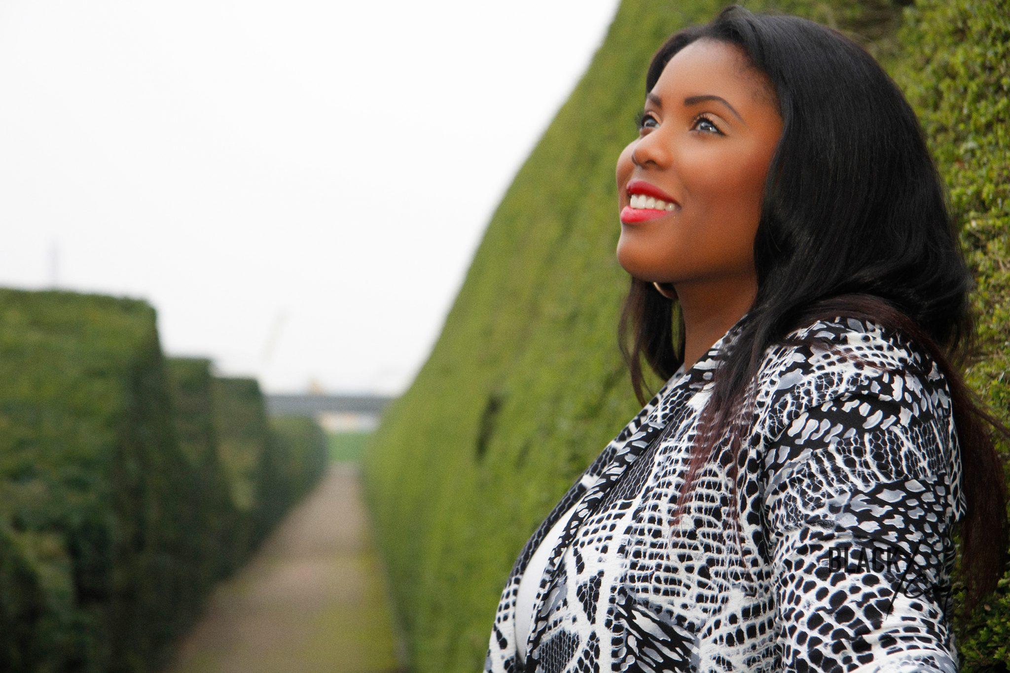 Simone Charles - Humble Beginnings