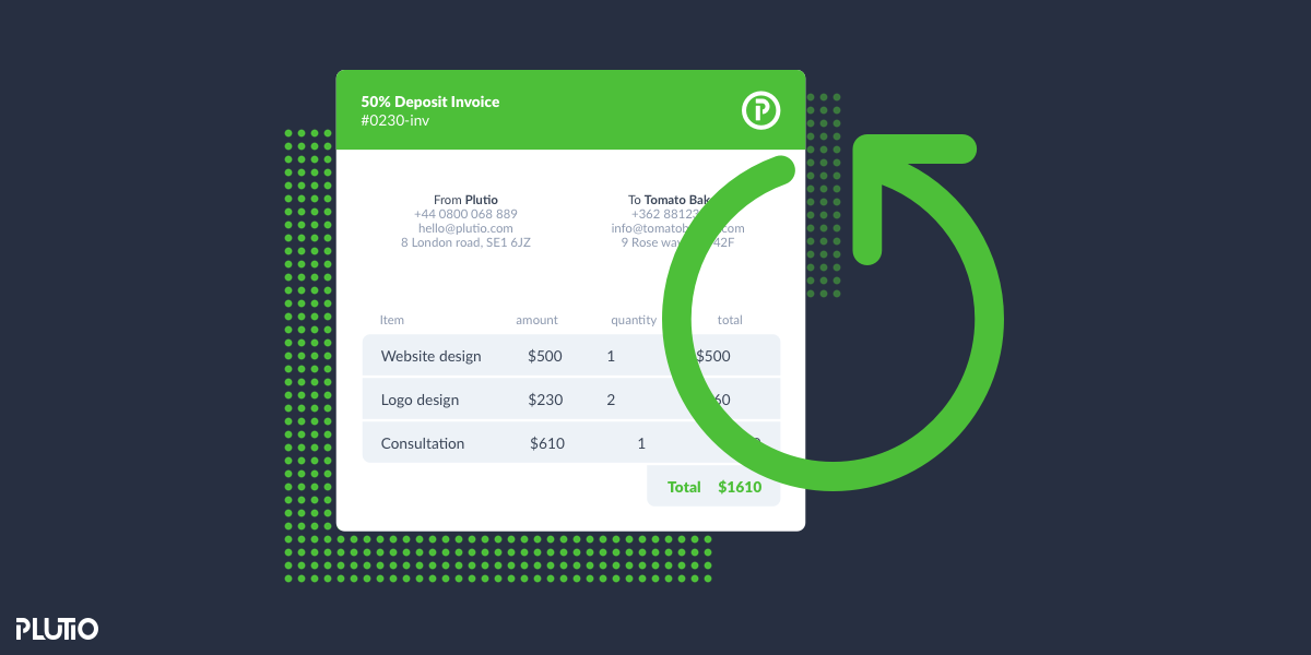 Introducing recurring invoices and billing
