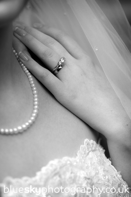 Amanda's rings