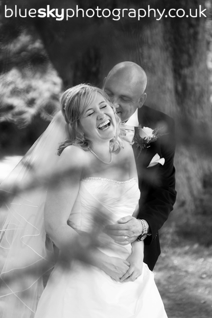 Jane & Stuart at Kirknewton Stables