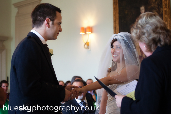 Tanya & Leo's ceremony