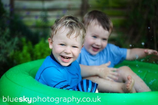 Jed & Alistair