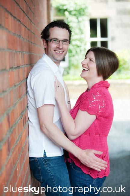 Niels & Alie