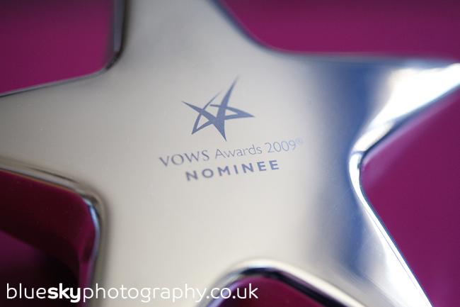 VOWS award