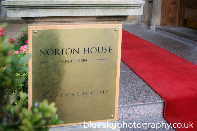 The Norton House Hotel Edinburgh