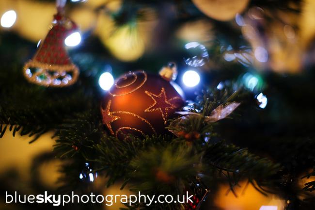 Catriona & Kevin's Christmas Tree