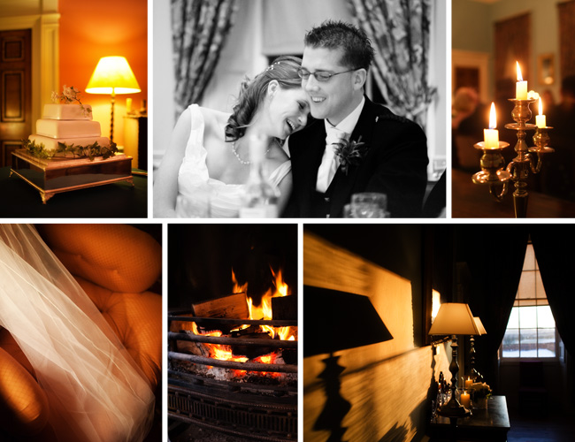 Debbie & Buchanan, Wedderburn-Castle