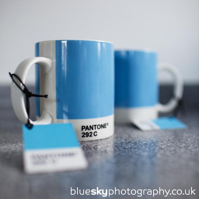 Blue Sky Photography