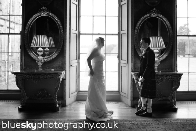 Claire & Euan, Hopetoun House, South Queensferry
