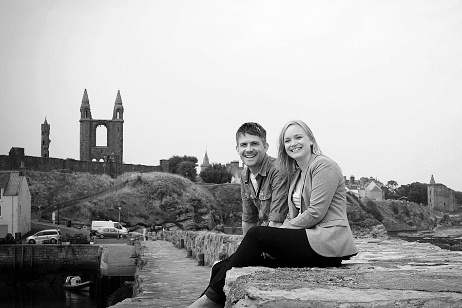 St-Andrews-Engagement-Shoot-012