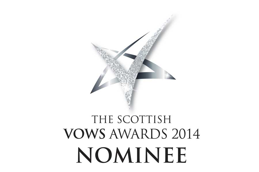 VOWS AWARDS 2014 Finalist