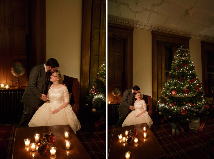 Carberry-Tower-Christmas-Wedding-080