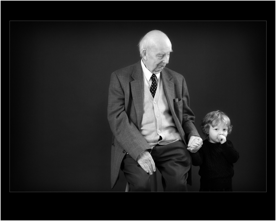 Award winning portrait photography Edinburgh