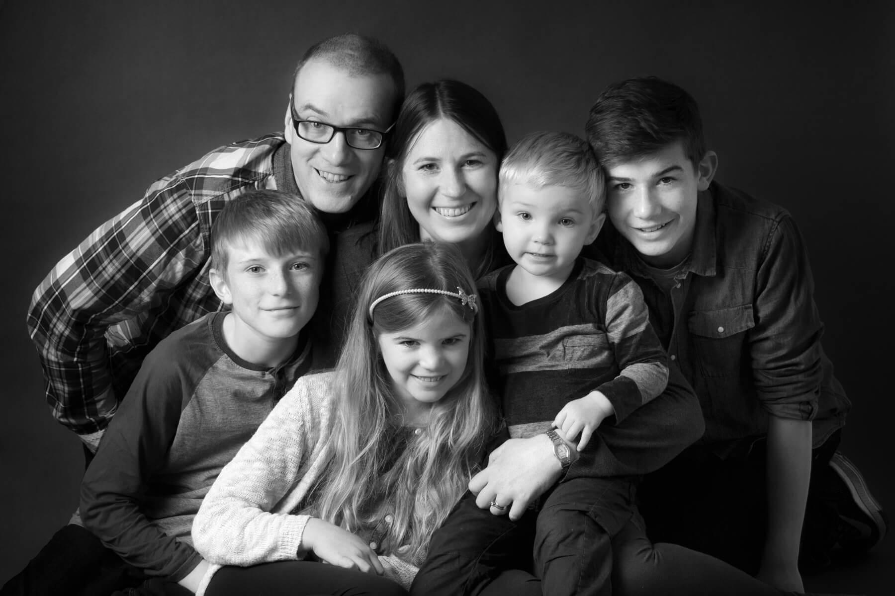 Edinburgh family photography