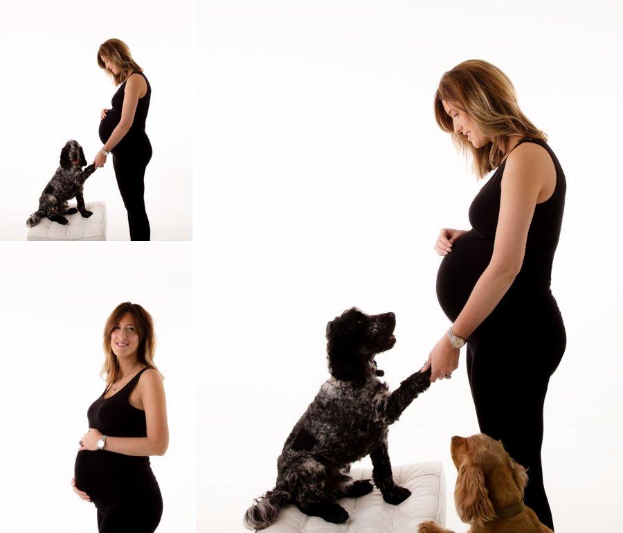 Bump to Baby Photography Edinburgh