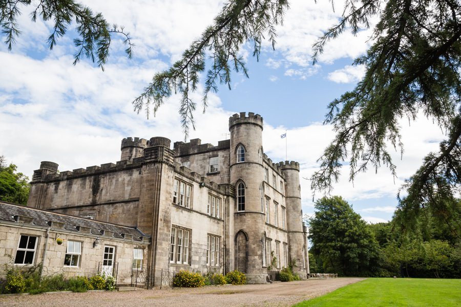 Melville_Castle_Wedding_Blue_Sky_Photography_Edinburg-002