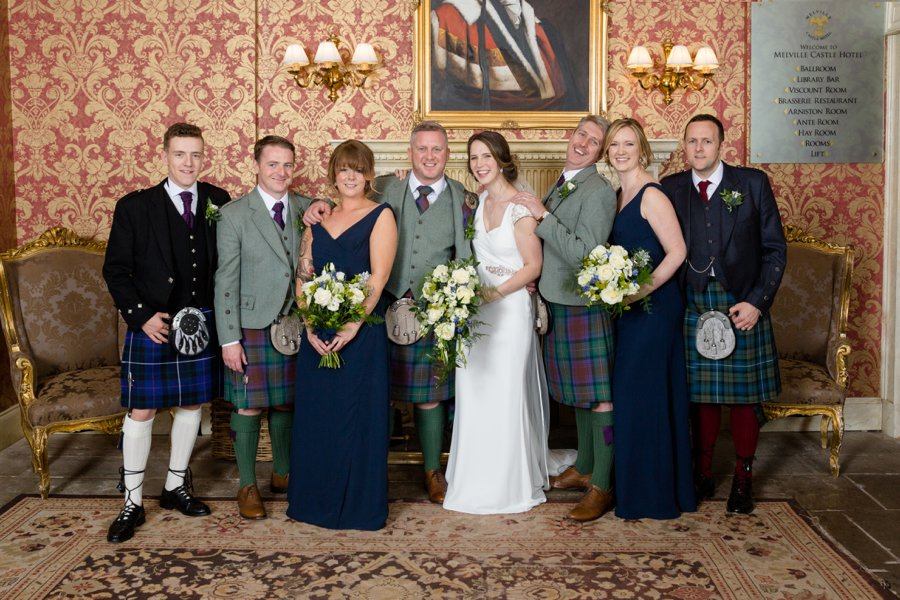 Melville_Castle_Wedding_Blue_Sky_Photography_Edinburg-052