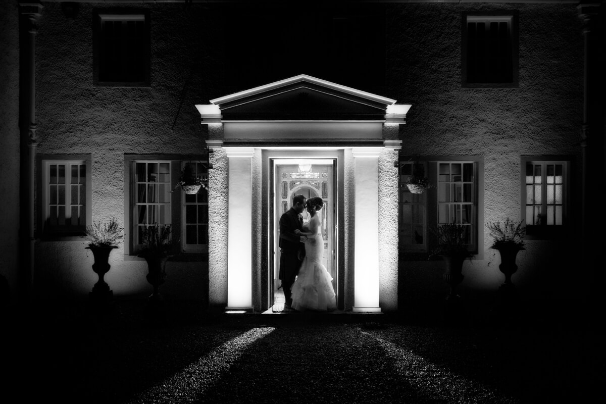 Elsick House Wedding Photography