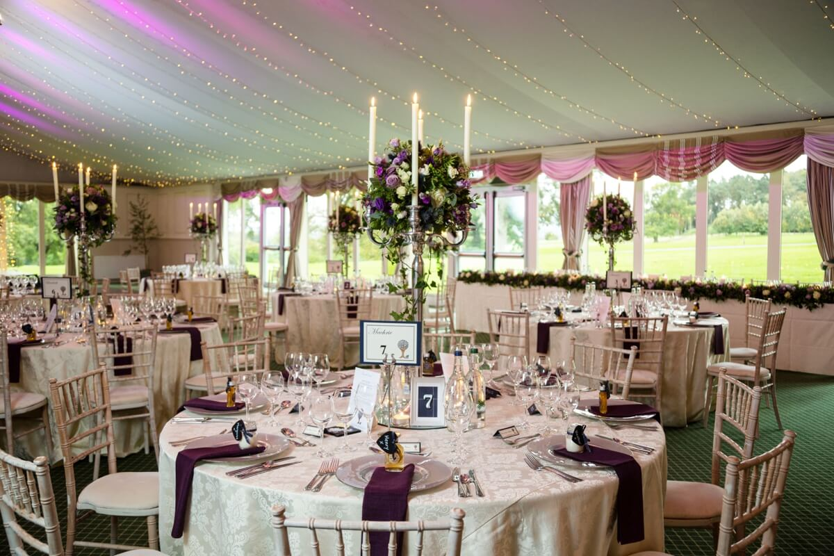 Dundas Castle Wedding Photography