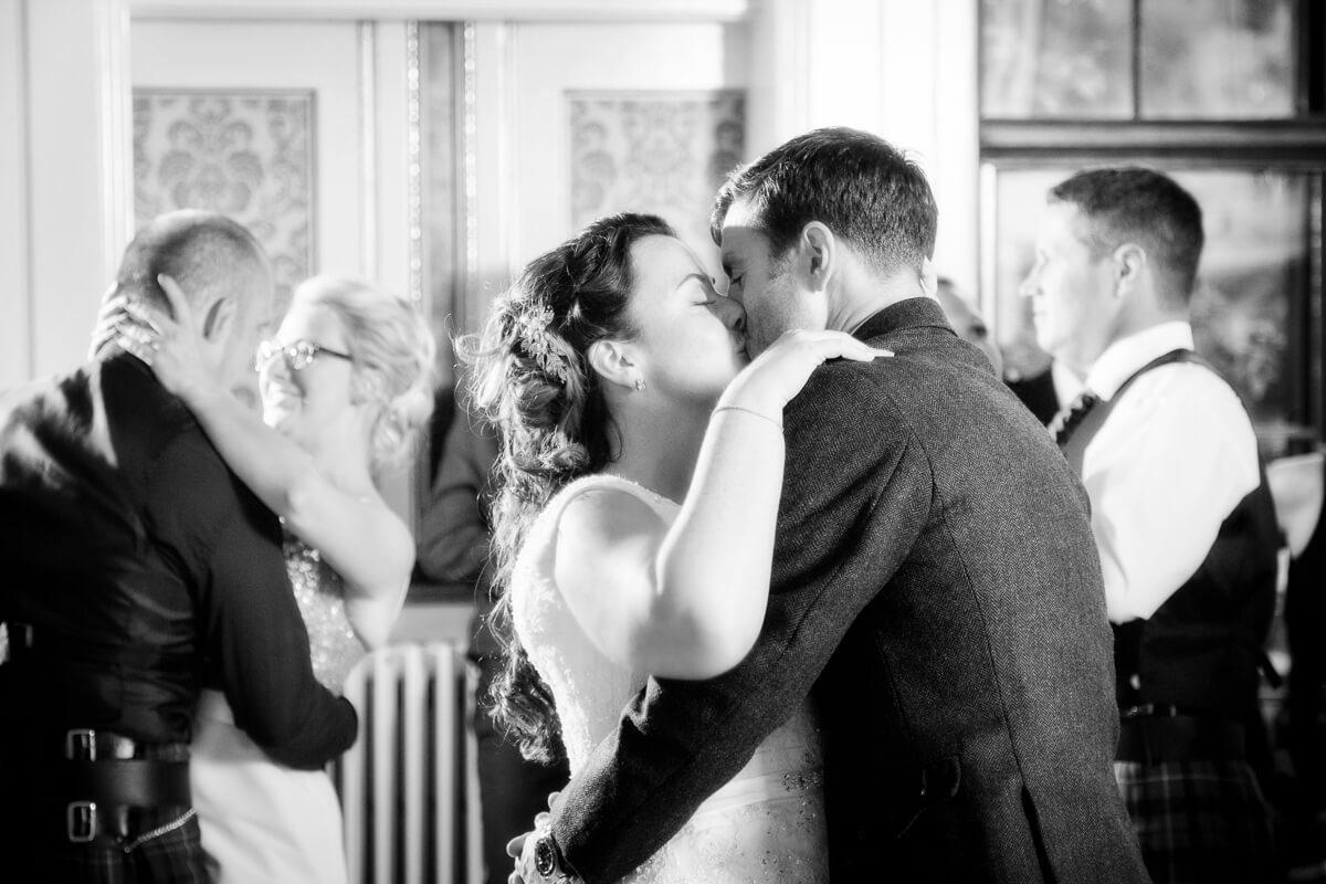 Drumtochty Wedding Photographer