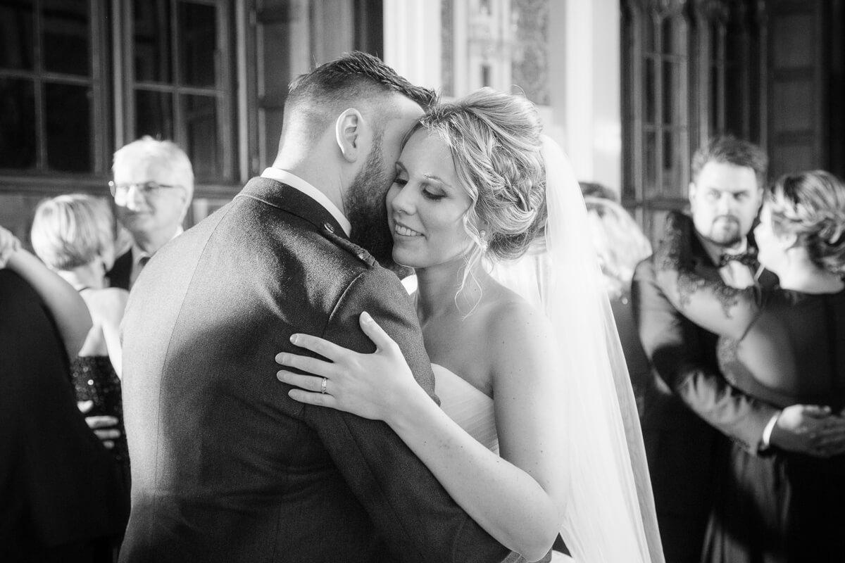 Drumtochty Wedding Photography