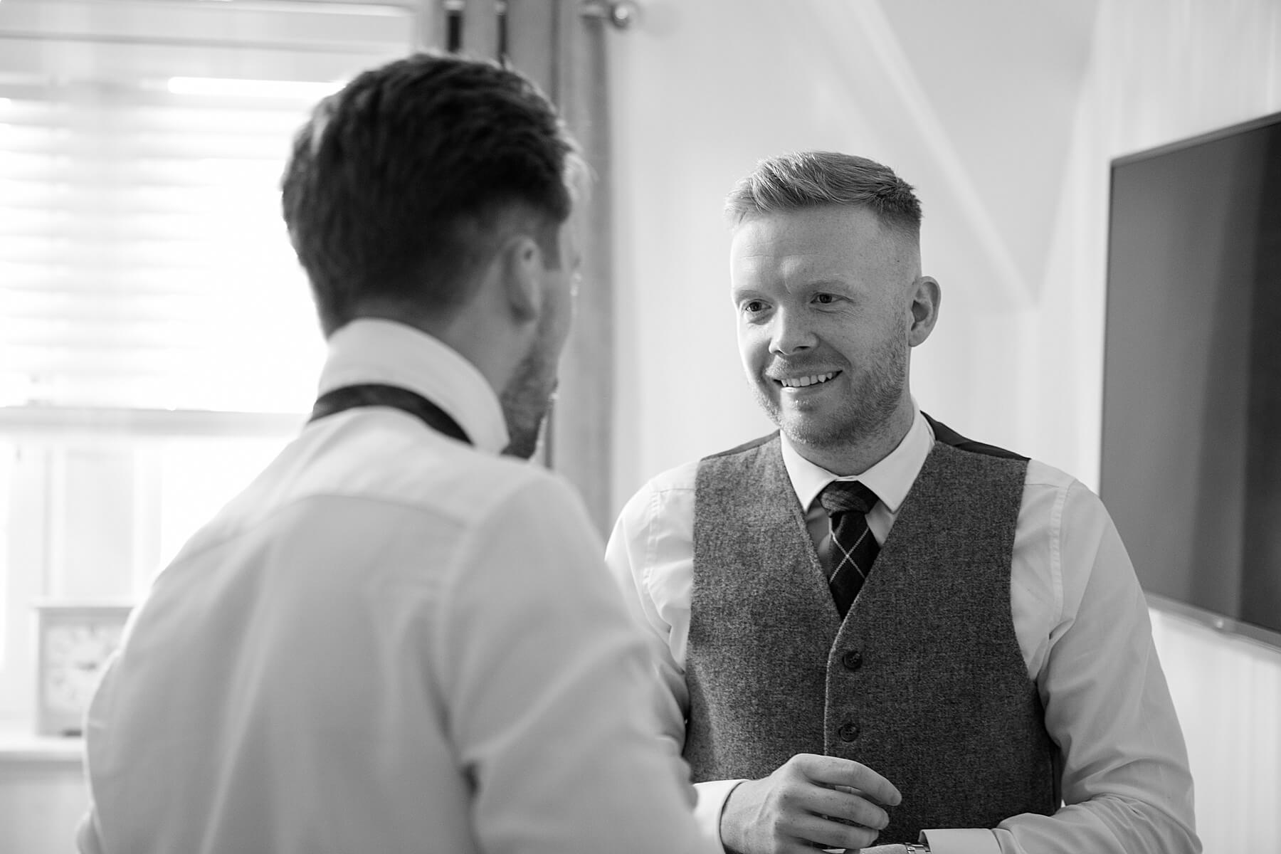 Wedding Photographer Edinburgh
