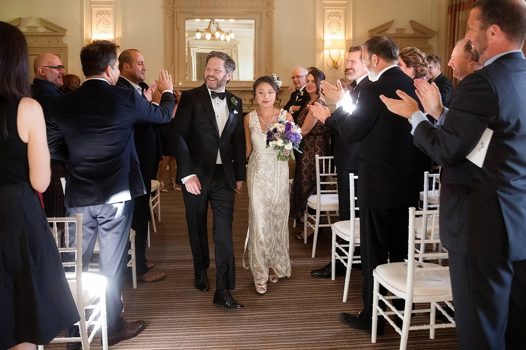 Balmoral Wedding Photographer Edinburgh