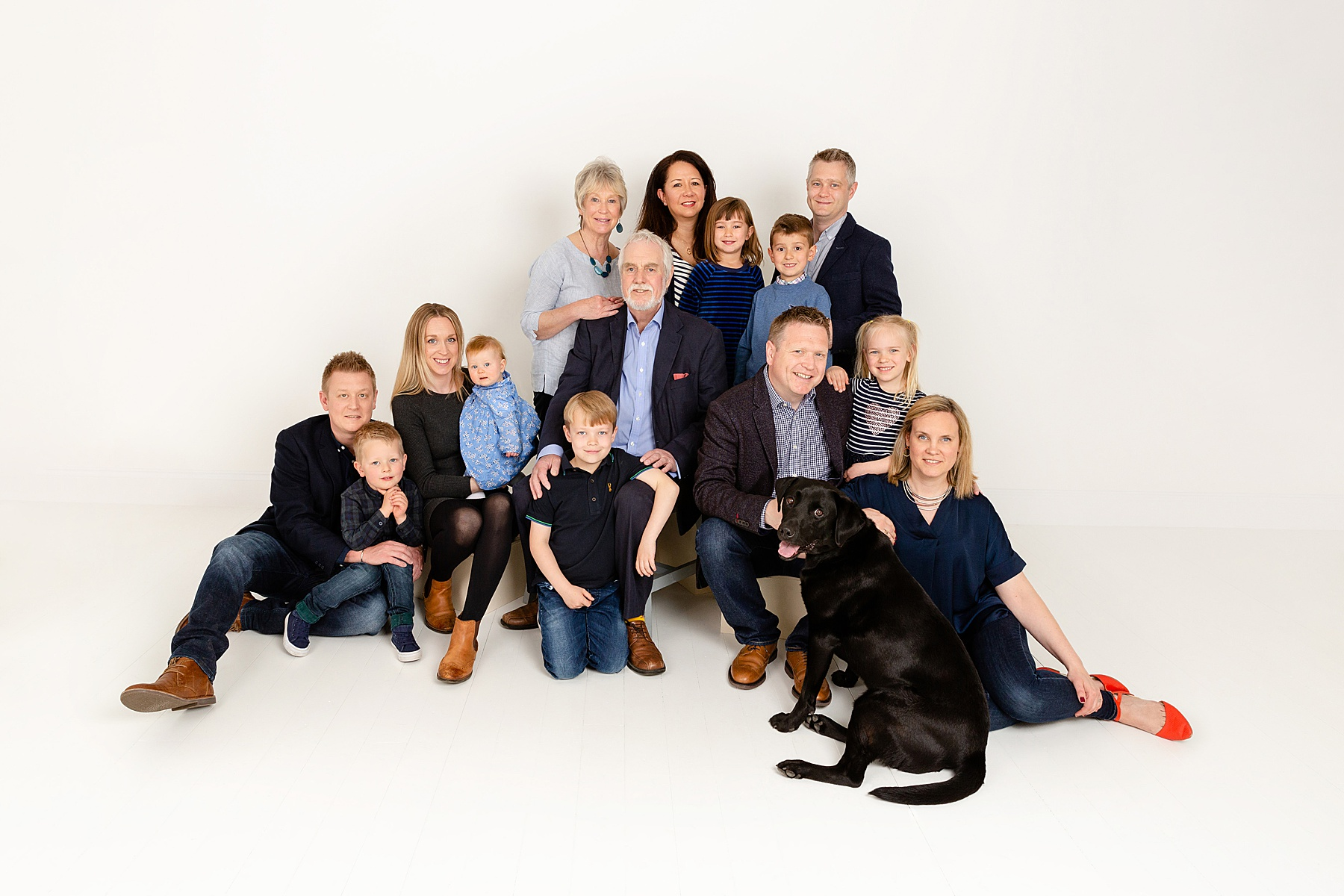 professional family photography edinburgh