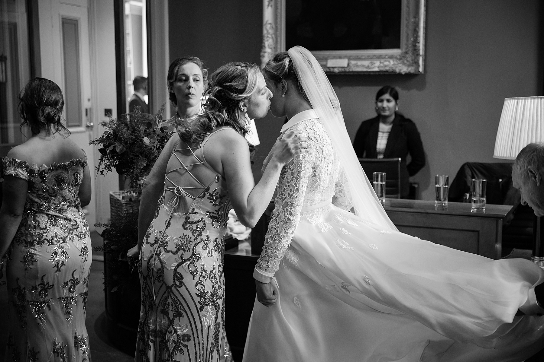 Signet Library Weddings