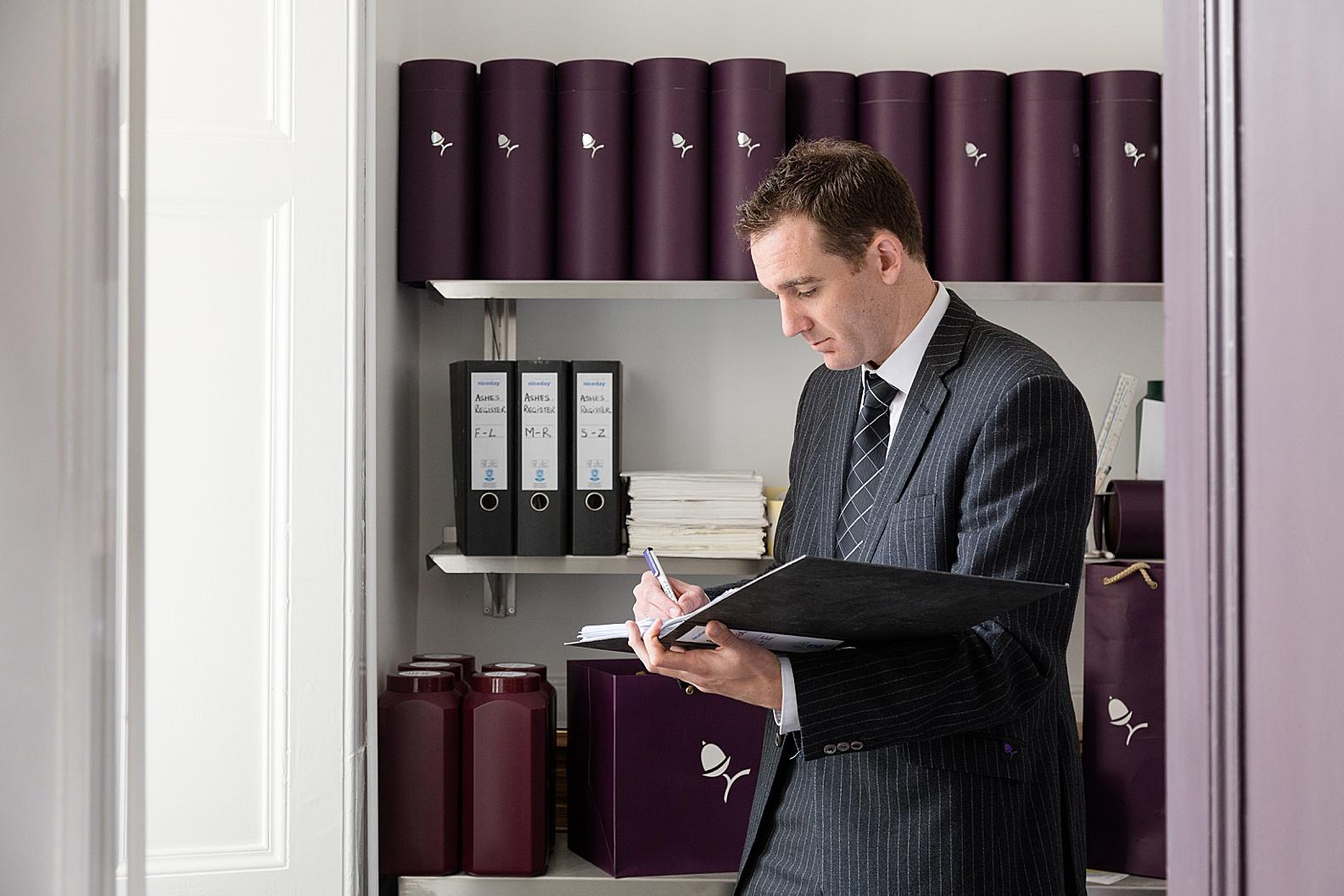 Purves Funeral Directors Edinburgh