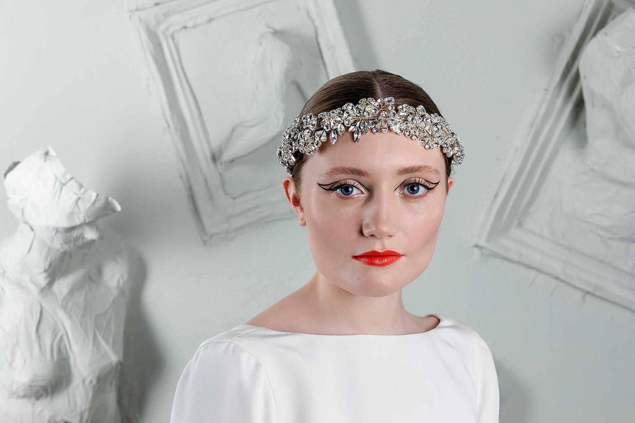 Rachael Scott Couture Edinburgh