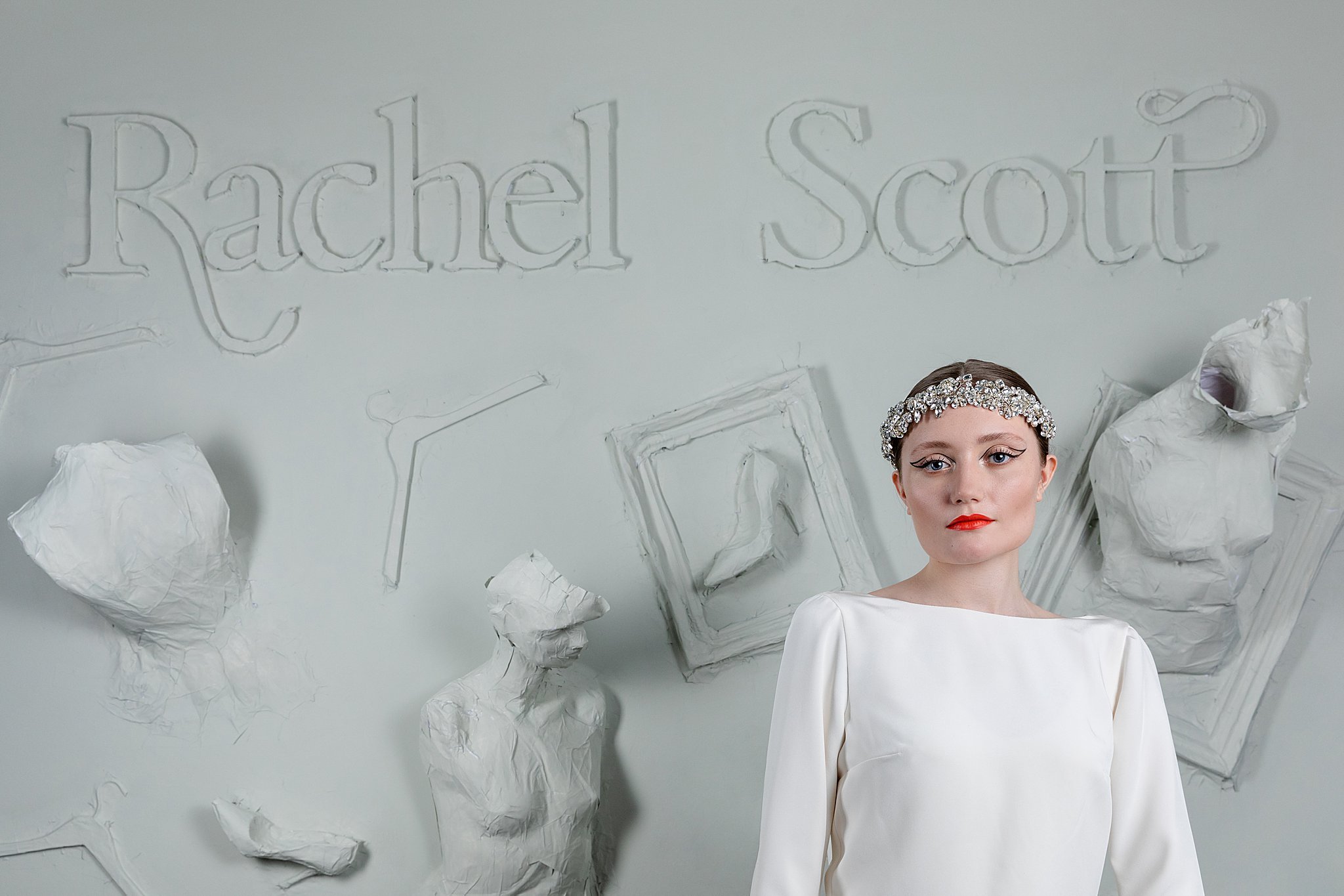 Rachael Scott Couture Edinburgh