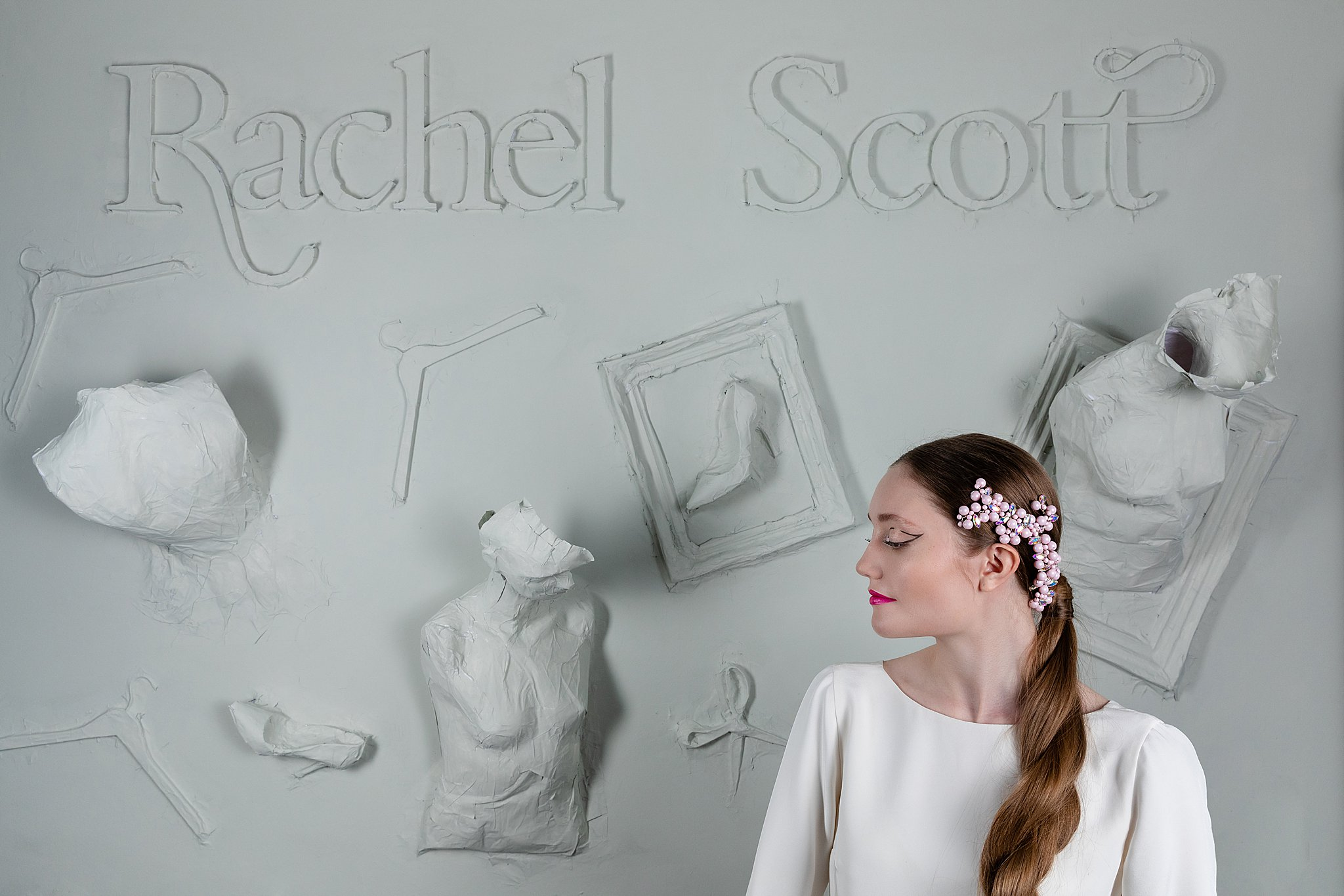 Rachel Scott Couture Photography Edinburgh