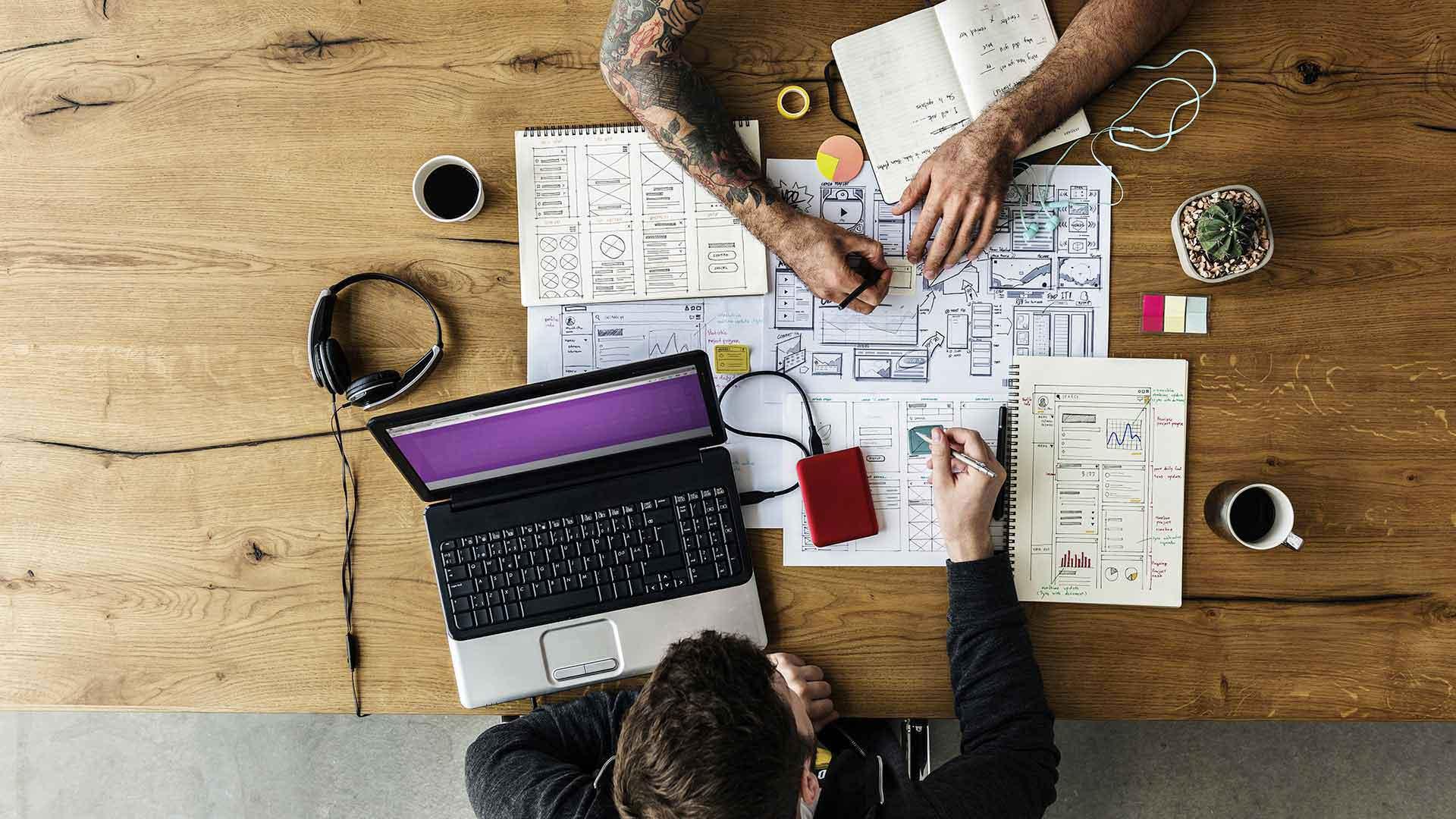 Bolton Web Design Website Designer