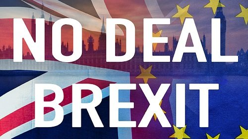 no-deal Brexit