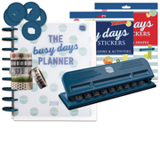 Busy Days Platinum Starter Set