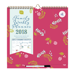 2018 Family Weekly Planner