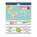 Busy Days Stickers: Bake, Craft & Garden
