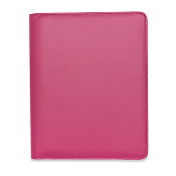 An image of Graded (Seconds) Essentials A5 Diary Cover - Pink
