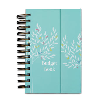 An image of Budget Book