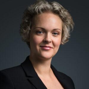 Photo of Sarah Simock