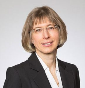 Cathryn McGahey QC, Lead Counsel, Brook House Inquiry