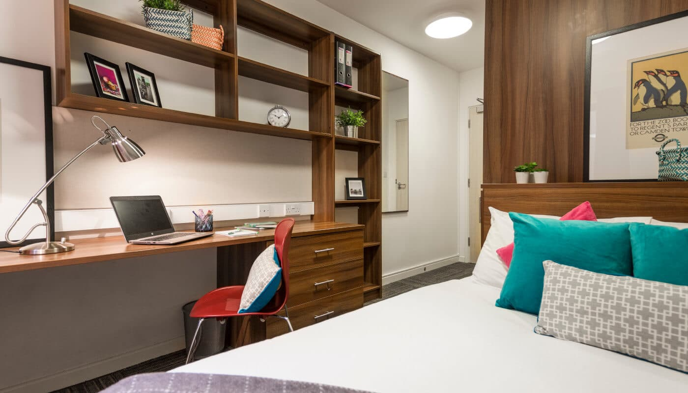 Gold room bagot street campus living villages