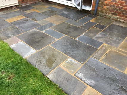 Hertford 2017 After Pressure Washing
