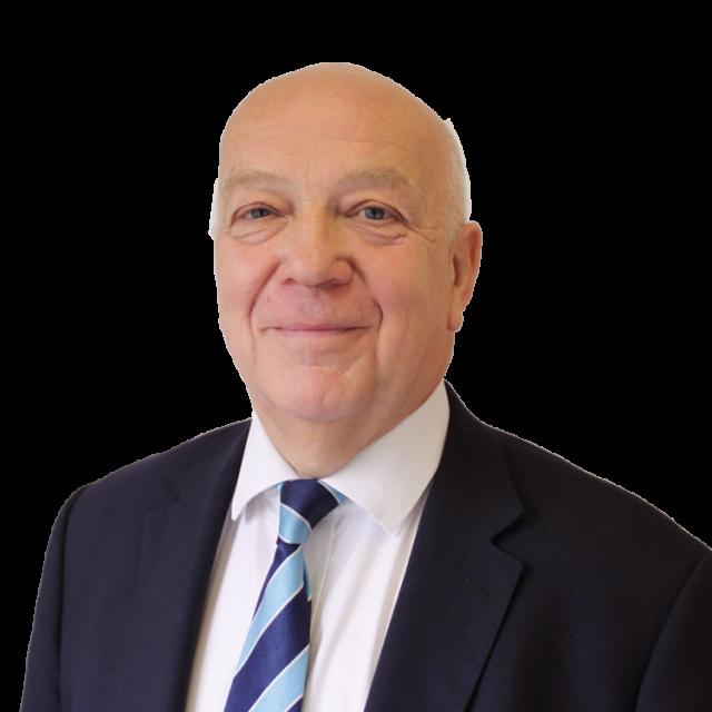 Profile image of Martin Fox