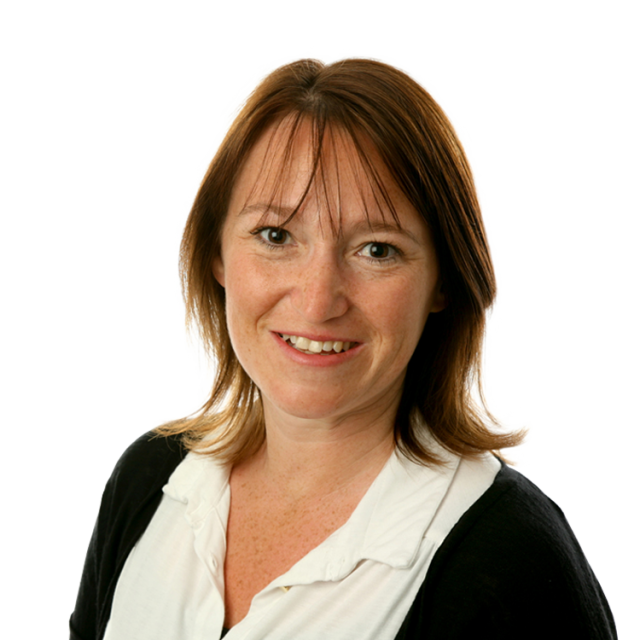 Profile image of Gill Salsbury