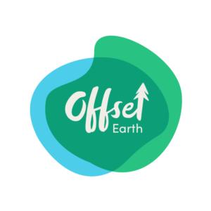 Offset Earth logo