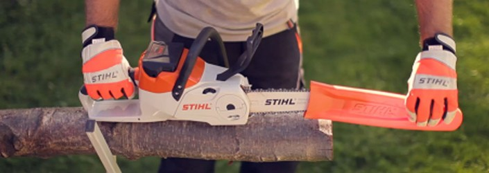STIHL - Using all the right tools to build brand love in Britain for Stihl & Viking